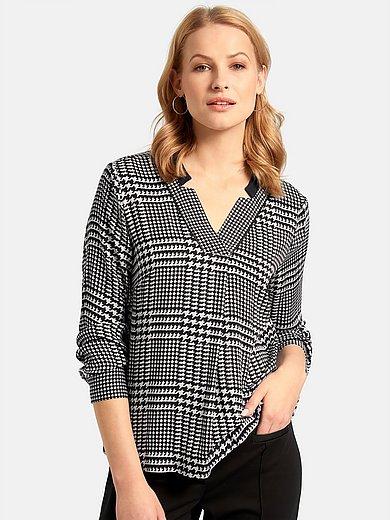 Basler - Slip-on style blouse