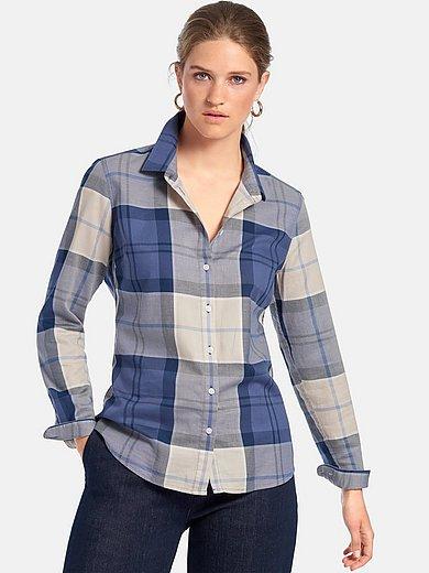 Barbour - Bluse Passform Regular Fit