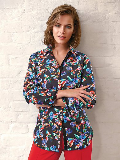 Looxent - Shirt-style blouse