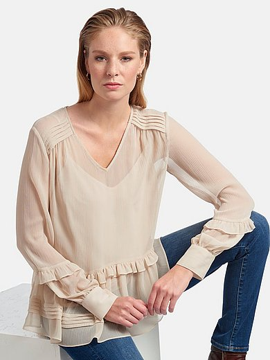Joop! - La blouse style boho