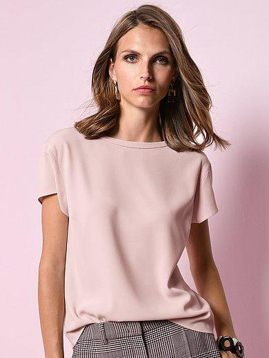Windsor - La blouse manches courtes