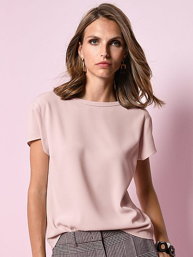 Windsor - Top with cap sleeves