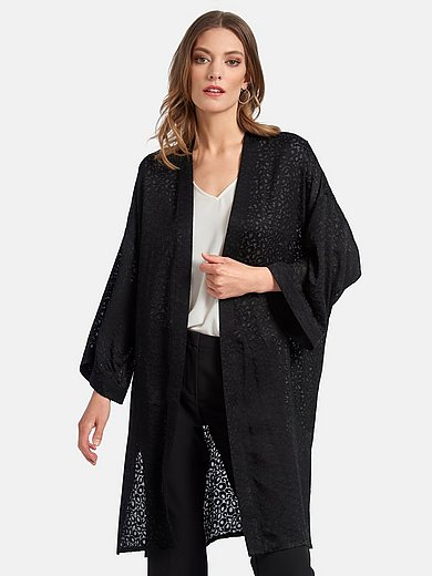 Uta Raasch - Bluse im Kimonostyle