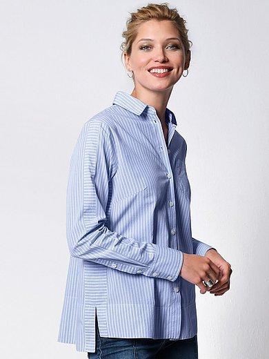 Bogner - Skjorte med skjortekrave 100% bomuld