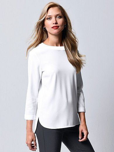 Bogner - Blouse in pull-on style
