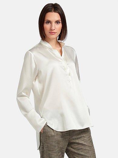 (THE MERCER) N.Y. - La blouse en satin