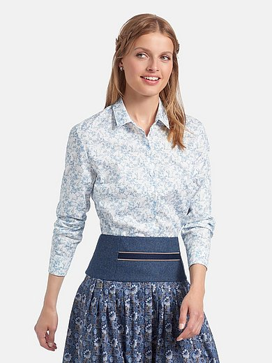 Hammerschmid - Blouse with long sleeves