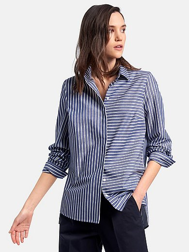 DAY.LIKE - Skjorte med striber
