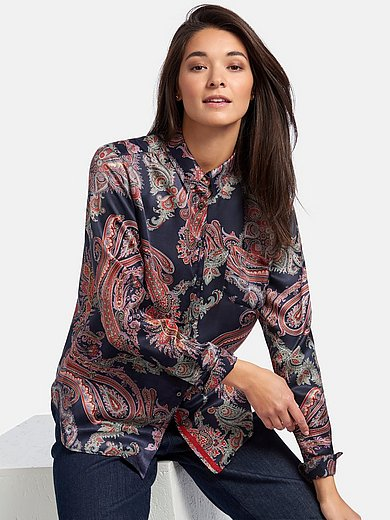Schneiders Salzburg - Blouse with long sleeves