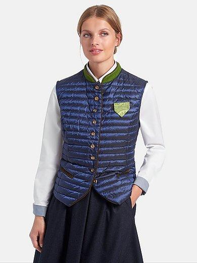 Schneiders Salzburg - Quilted down waistcoat