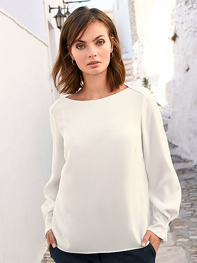 Windsor - Slip-on blouse