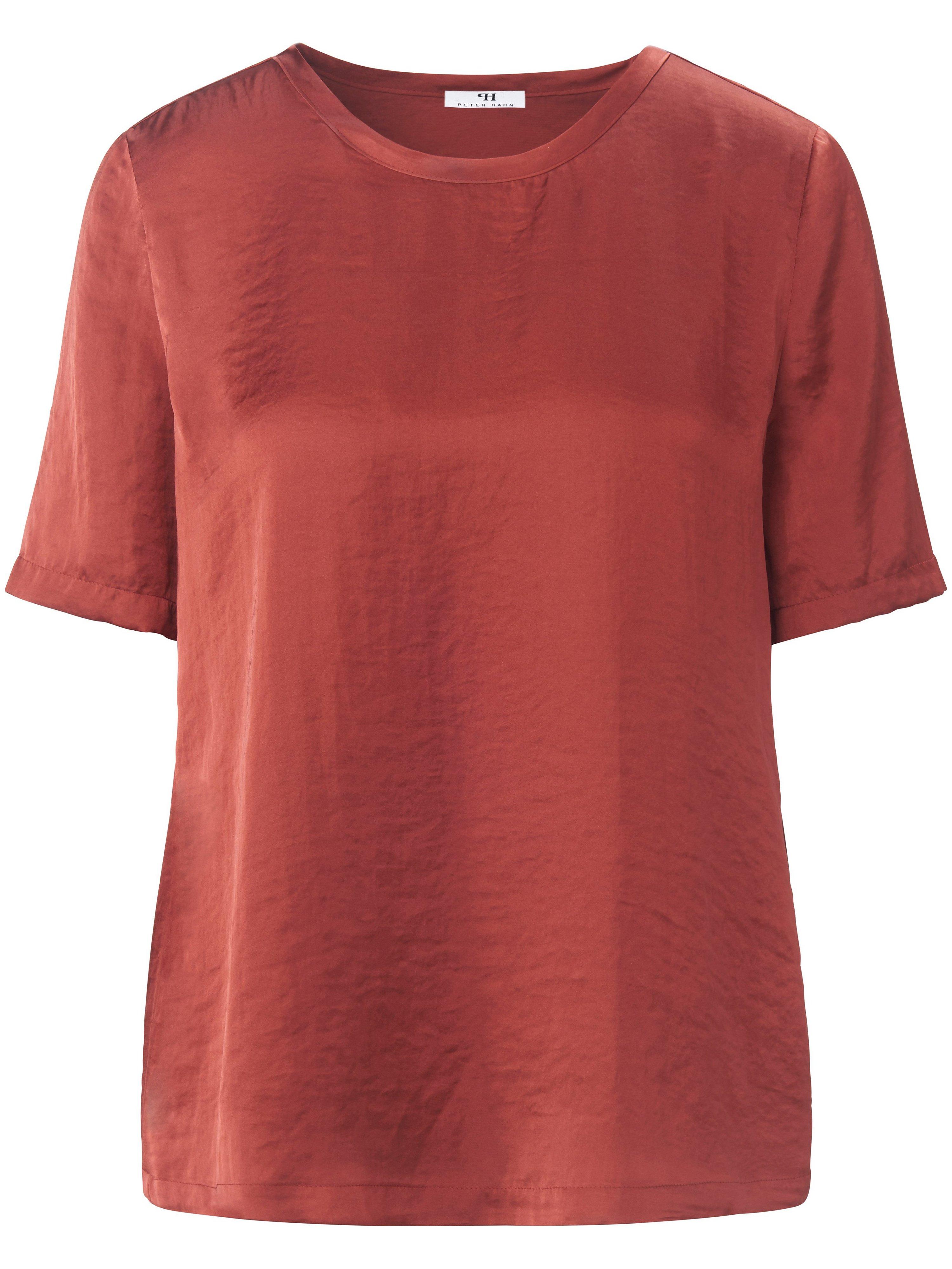 Shirt korte mouwen Van portray berlin oranje