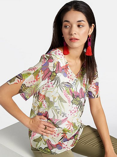 Basler - Two-in-One Bluse