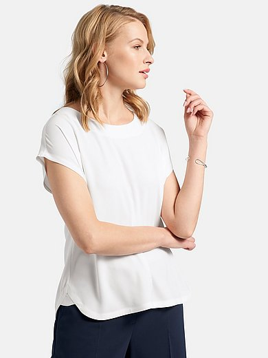 Basler - Bluse mit Kappärmeln