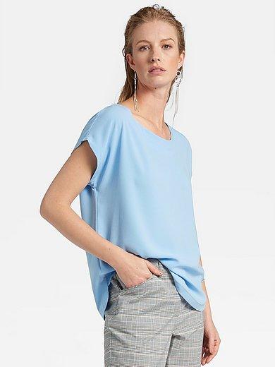 Basler - Bluse mit überschnittener Schulter