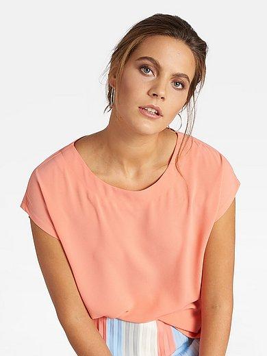 Basler - La blouse ligne fluide