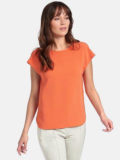 Fadenmeister Berlin - Shirt met verlaagde schoudernaden