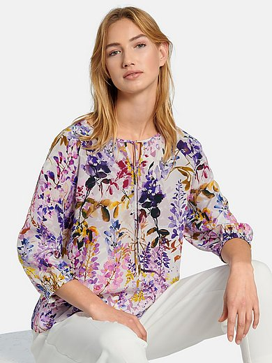 Uta Raasch - La blouse 100% soie