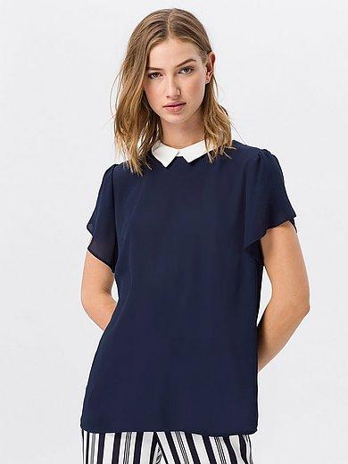 Uta Raasch - La blouse manches courtes