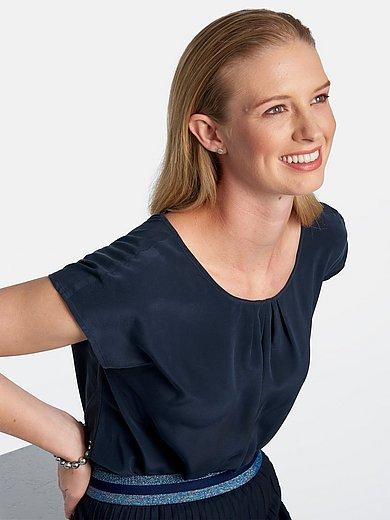 Basler - La blouse 100% soie