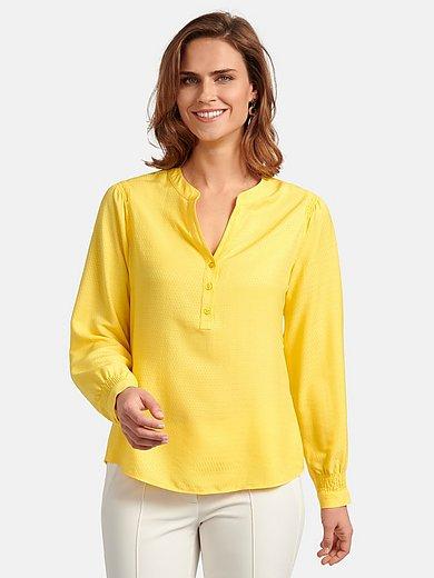 Basler - La blouse encolure ras-de-cou