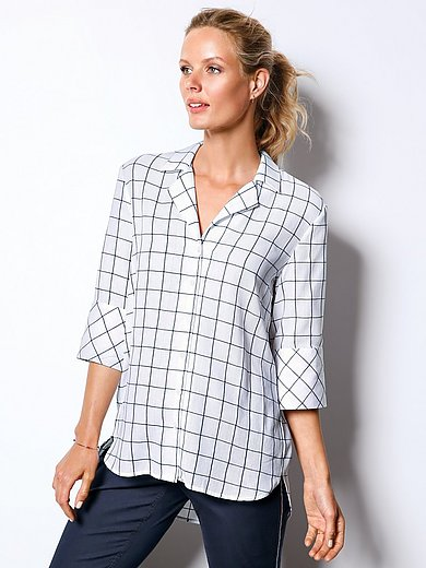 DAY.LIKE - Bluse mit 3/4-Arm