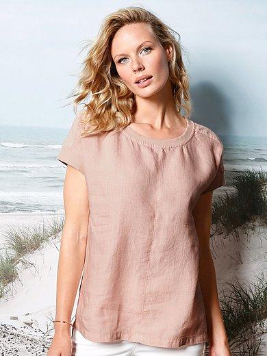 DAY.LIKE - La blouse 100% lin
