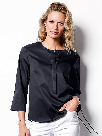 DAY.LIKE - La blouse manches 3/4