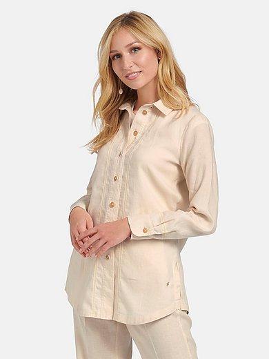 Basler - Bluse aus 100% Leinen