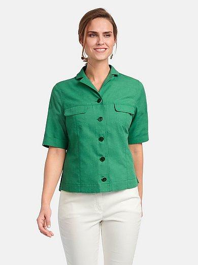 Basler - La veste 100% coton
