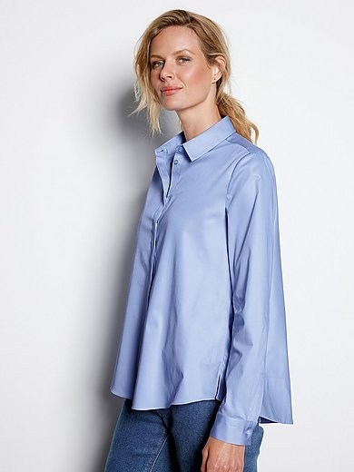 DAY.LIKE - Bluse in A-Linie
