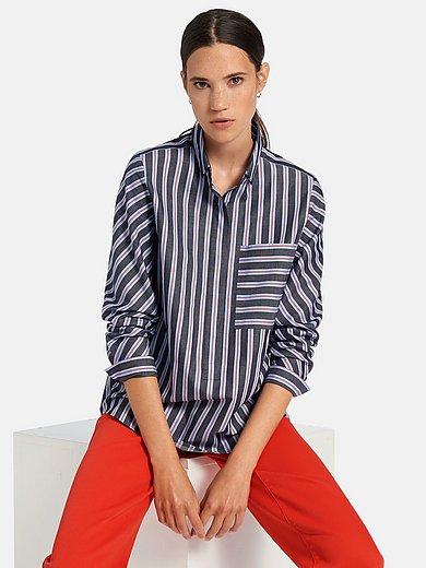 DAY.LIKE - La blouse à enfiler 100% coton