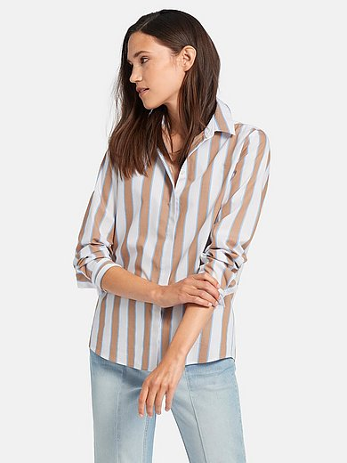 DAY.LIKE - Blouse in 100% cotton