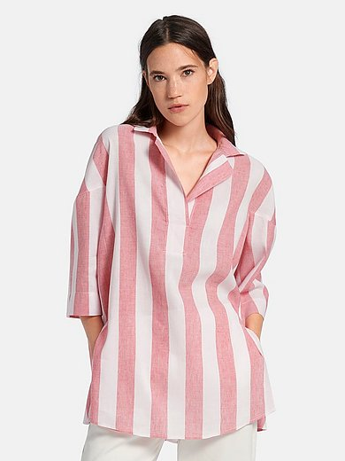 DAY.LIKE - Bluse mit 1/2-Arm