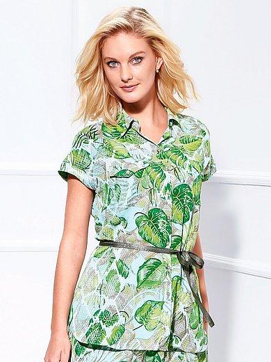 Basler - Skjorte med korte ærmer