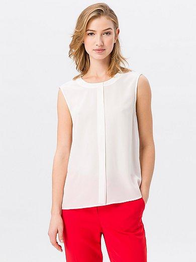 Uta Raasch - Mouwlose blouse