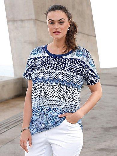 Emilia Lay - Ärmellose Shirt-Bluse