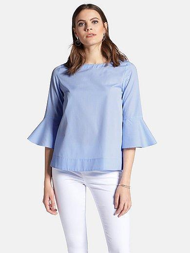 Peter Hahn - La blouse manches 3/4