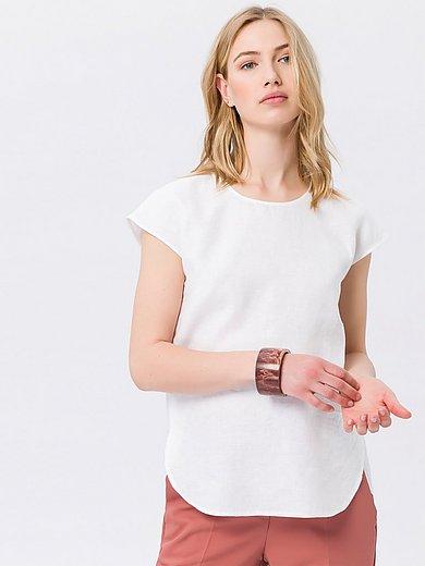Peter Hahn - La blouse 100% lin