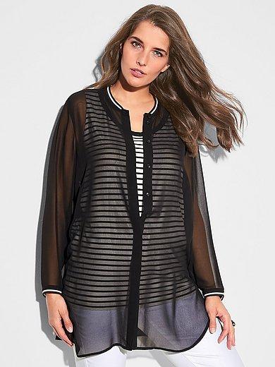 FRAPP - 2-in1-Bluse