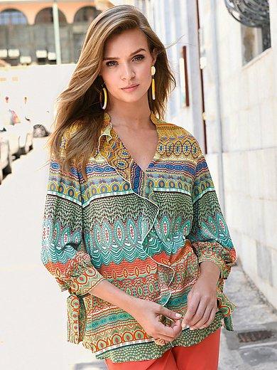Riani - La blouse manches 3/4