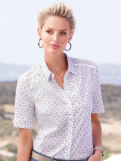 Hammerschmid - Floral print blouse