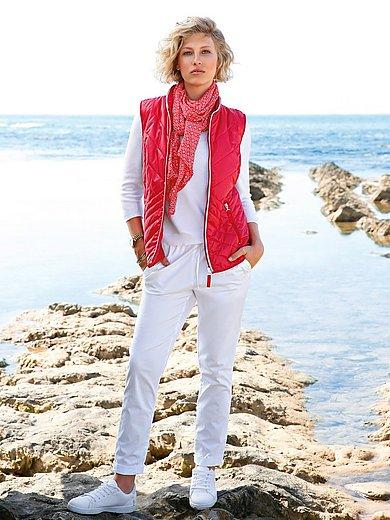 MYBC - Quilted waistcoat