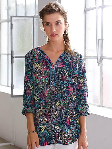 Looxent - Blouse met print