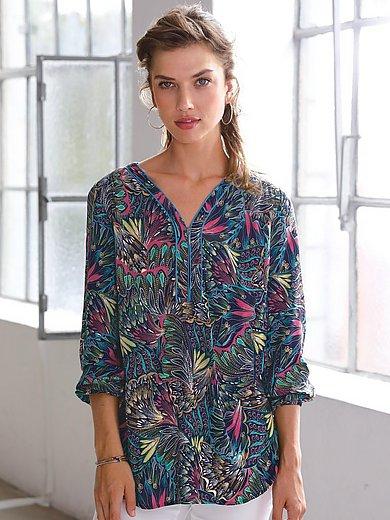 Looxent - Bluse im Tunika-Stil