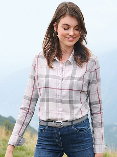 Barbour - Blouse