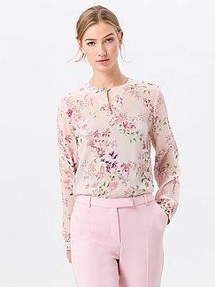 Uta Raasch - La blouse encolure dégagée