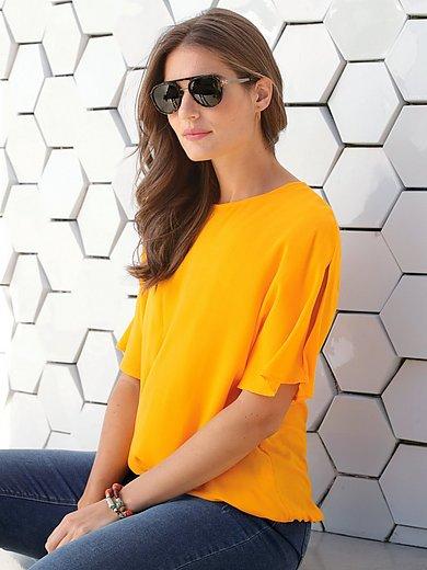 Emilia Lay - Le T-shirt à manches courtes