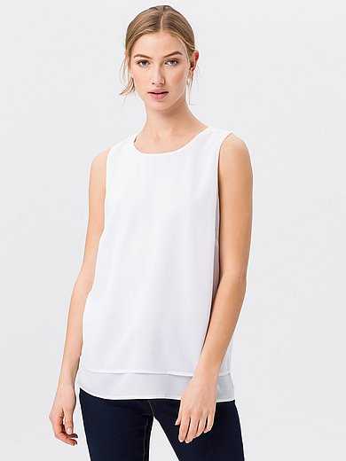 Uta Raasch - Sleeveless blouse