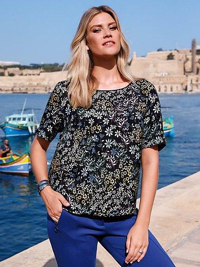 Anna Aura - Le T-shirt coupe droite